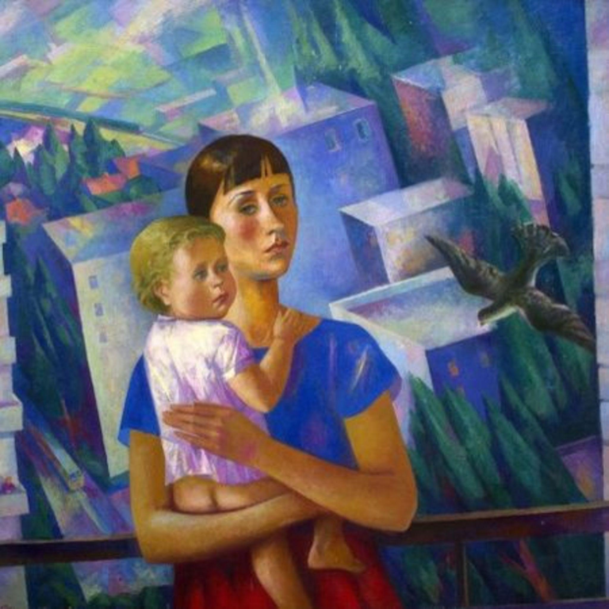 Постоянная экспозиция «Дар фонда Тимченко. Шедевры советского искусства»