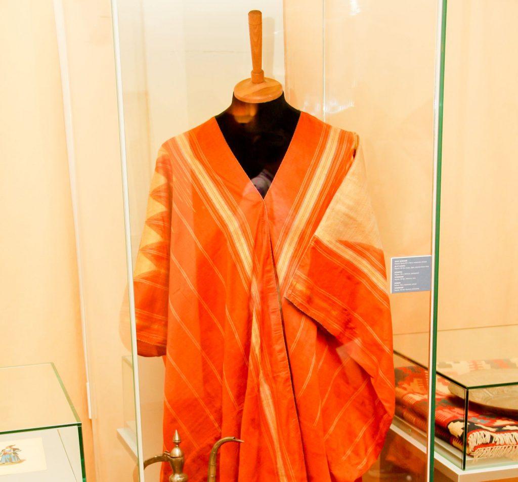 Новое пополнение иранской коллекции Национального музея РТ
