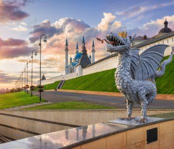 XXIV Международный фестиваль-конкурс детского и юношеского творчества «Казанские Узоры»