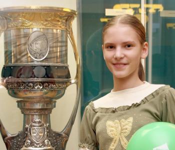 Выставка «Татарстан – спортивная республика»