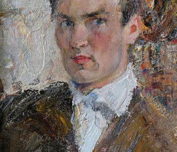 Дмитрий Жилов (1891–1959). Живопись, скульптура, графика