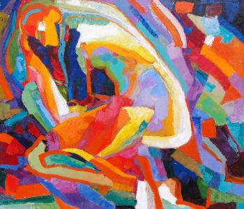 Владимир Гурьянов. Жизнь в цвете